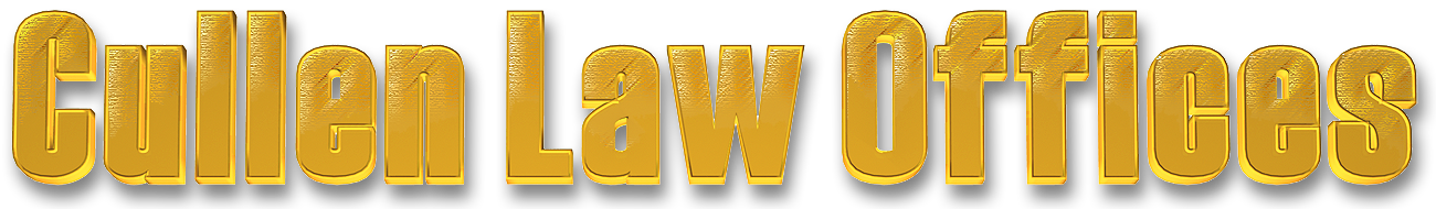 Cullen & Bernstein Law Logo